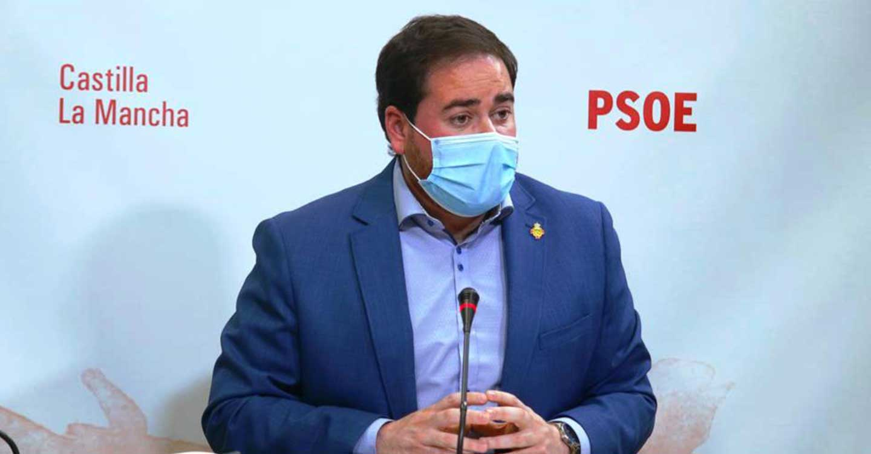 """El PSOE valora las medidas del Gobierno de García-Page para la vuelta al cole pese a la """"deslealtad, el alarmismo y el oportunismo mediático del PP"""""""