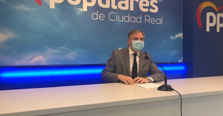 Cañizares lamenta que a Sánchez le vuelve a pillar el tren con el coronavirus y ahora decreta un estado de alarma de 6 meses que desconcierta y crea incertidumbre en la ciudadanía