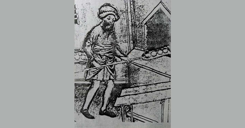 Panaderías, pan y panaderos en tiempos medievales
