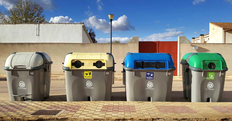 Para una navidades más sostenibles y respetuosas con el medioambiente recicla también en Navidad