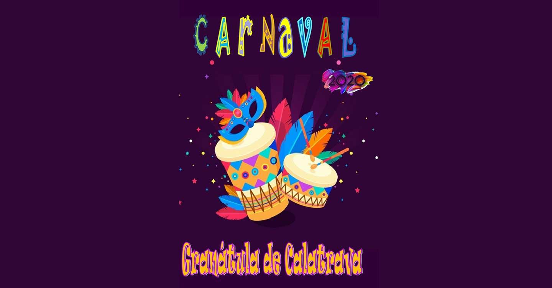 El Pasacalles de los Judas abre este jueves el Carnaval de Granátula, que se extiende hasta el próximo 26