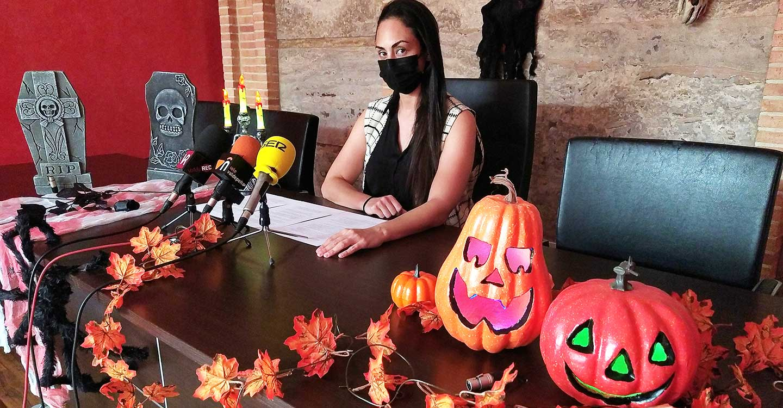 Pasaje del terror, maratón de cine y mucho más en la 'XI Noche de Halloween' de Valdepeñas