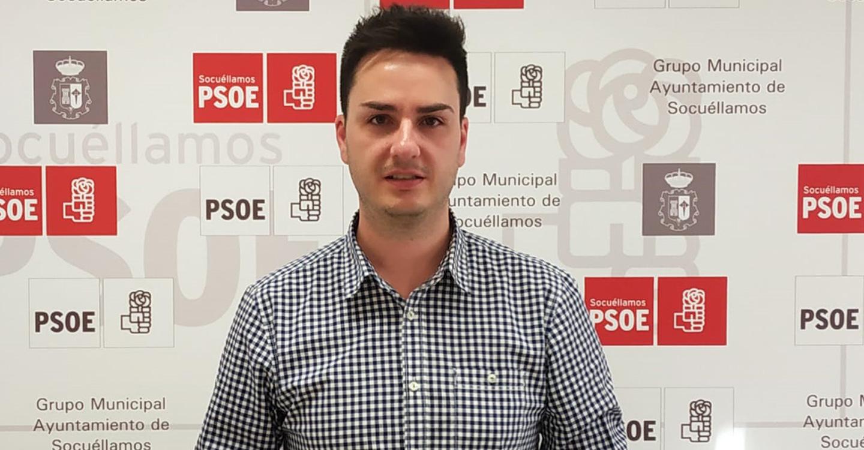 Pedro Arrabales:
