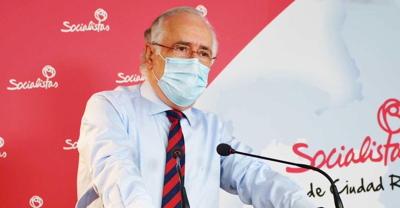 """Francisco Pérez: """"Ante la pandemia precisamos unidad, empatía y responsabilidad, no los reclamos y la alarma constante que genera el PP"""""""