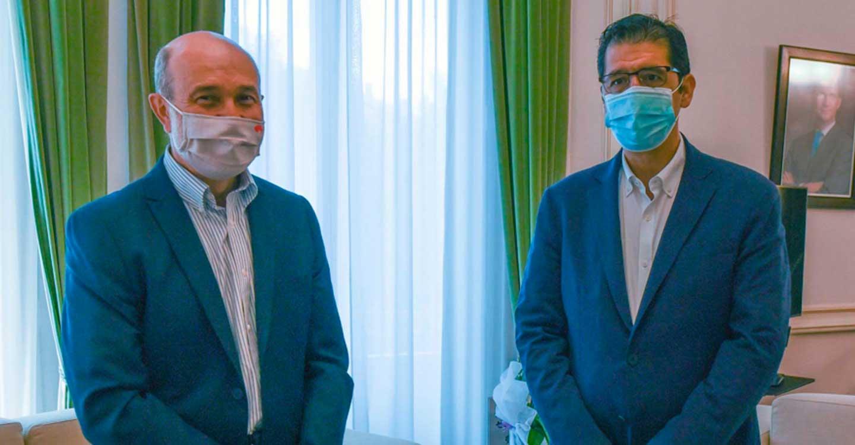 Piedrabuena gestiona dos millones de euros en obras y servicios gracias a la Diputación