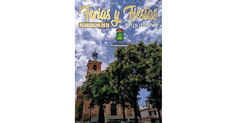Piedrabuena inaugurará sus esperadas fiestas en honor del Santísimo Cristo de la Antigua el próximo 13 de septiembre
