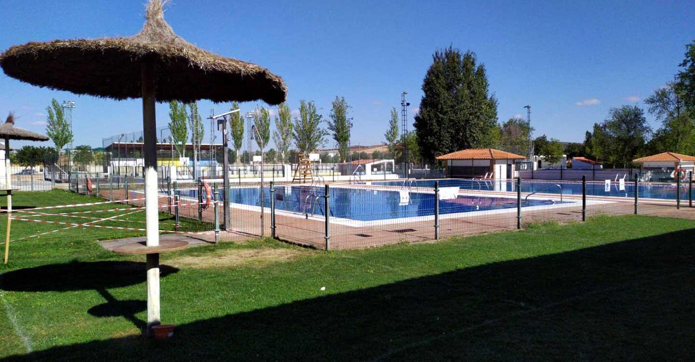 Las piscinas municipales de Viso del Marqués cierran este lunes 31 de agosto con un balance muy positivo
