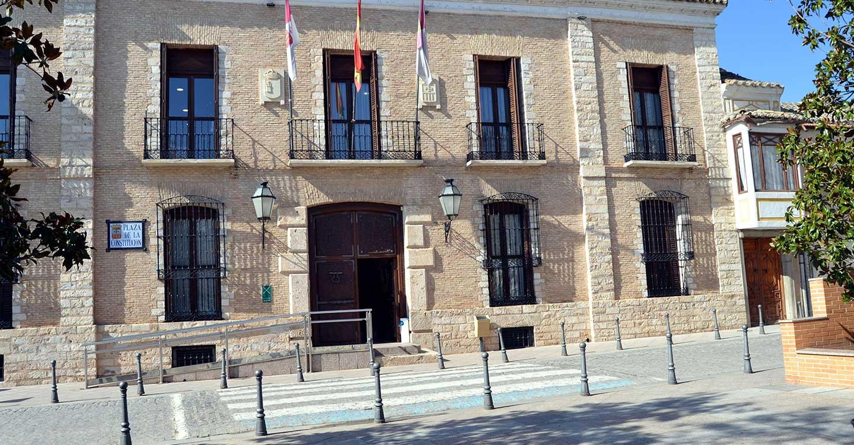 Comienza un plan de empleo en Villarrubia de los Ojos que supone la contratación de 19 desempleados