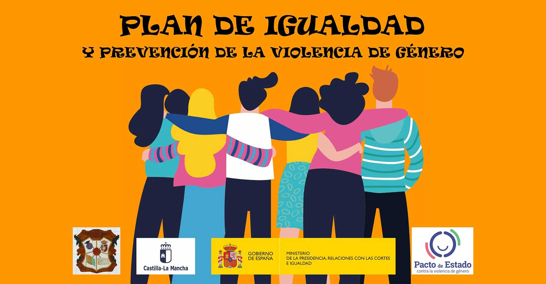 El Colegio 'Santiago el Mayor' de Torrenueva (Ciudad Real) pone en marcha el Plan de Igualdad y Prevención de la Violencia de Género