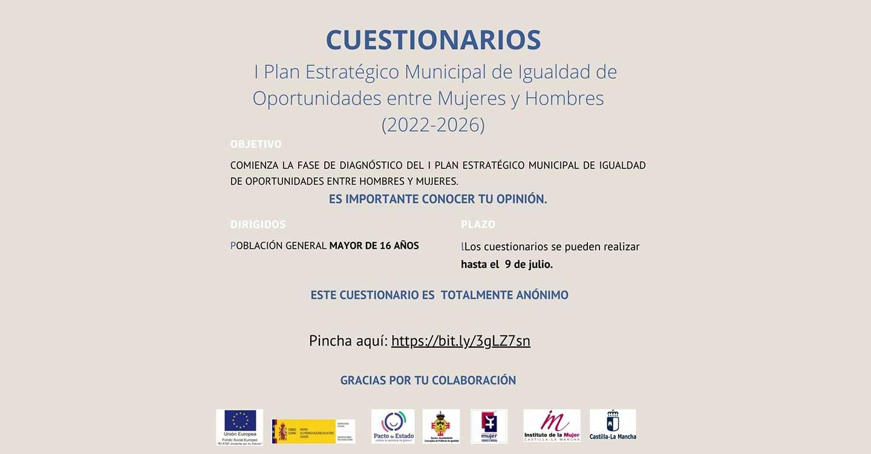 Manzanares pone en marcha la primera fase del Plan Estratégico Municipal de Igualdad