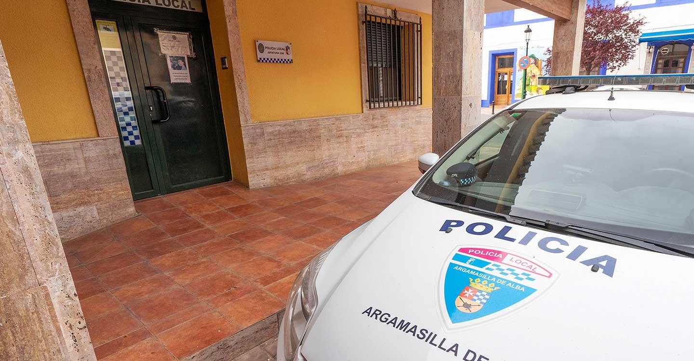 La Policía Local de Argamasilla de Alba denuncia a un establecimiento por incumplir el horario de cierre
