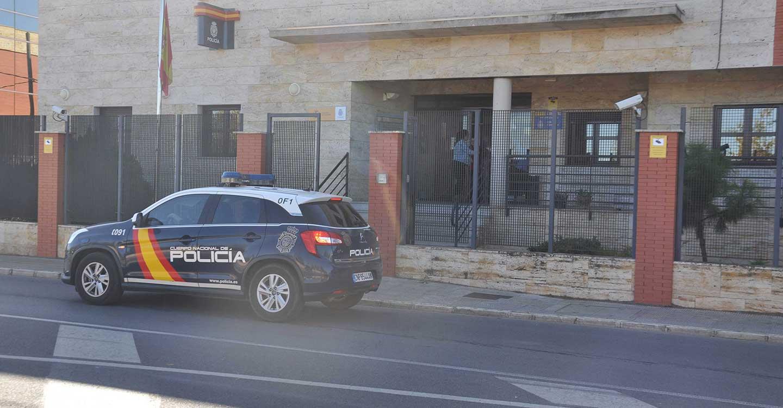 """La Policía Nacional detiene a los autores de un robo con violencia y detención ilegal ocurrido en un establecimiento de """"compro oro"""""""