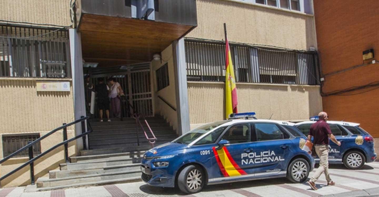La Policía Nacional detiene a un hombre que simuló haber sido víctima de una estafa