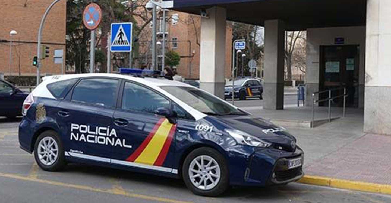 La Policía Nacional detiene a un varón que agredió a otro en un local de ocio nocturno del centro de Ciudad Real