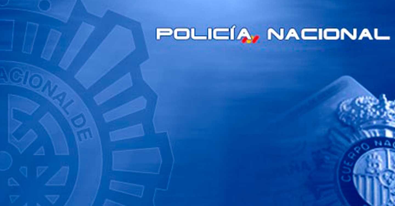 La Policía Nacional sorprende