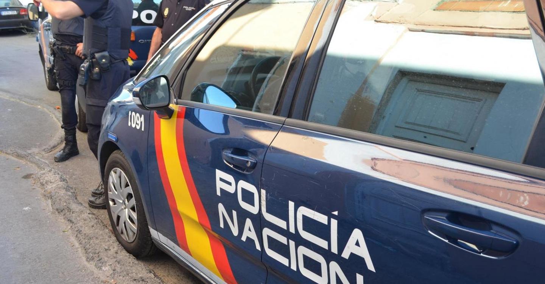 La Policía Nacional detiene en Puertollano a un varón por agredir a la víctima con un arma blanca durante una discusión