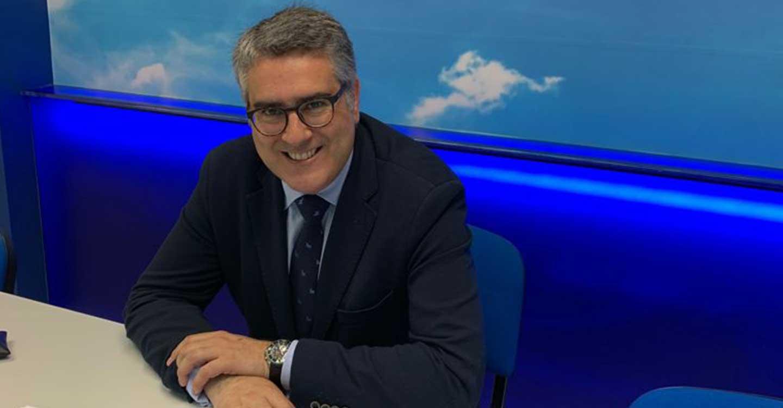 """Rodríguez: """" Si los castellano-manchegos que residen en Madrid quieren poder trabajar y pagar menos impuestos, deben votar a Díaz Ayuso """""""