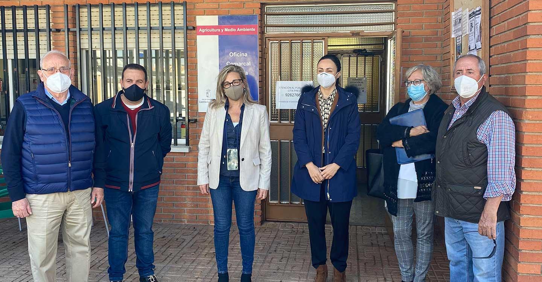 El PP-CLM critica que Page esté desmantelando la Oficina Comarcal Agraria del Campo de Montiel