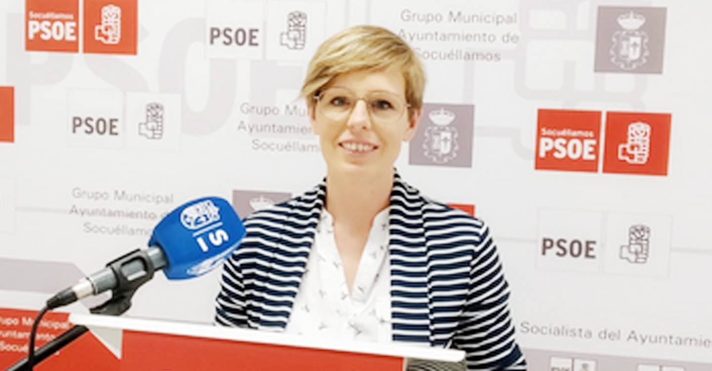 """""""PP y UPyD no conocen la realidad del comercio de Socuéllamos y han demostrado que tampoco les interesa"""""""