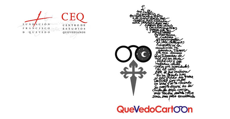 """La Fundación Francisco de Quevedo pone en marca el Premio internacional de humor gráfico """"Francisco de Quevedo"""""""