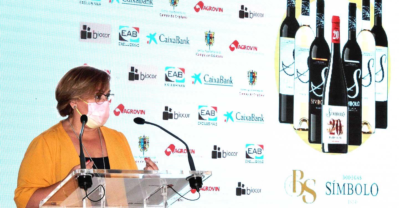 """El Gobierno de Castilla-La Mancha celebra la recuperación de los premios """"Símbolo"""", un reconocimiento al trabajo en pro de la cultura del vino"""