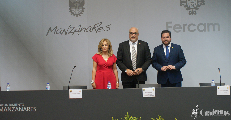 """Pablo Camacho: """"Las mejores novedades del momento estarán en Fercam 2019"""""""