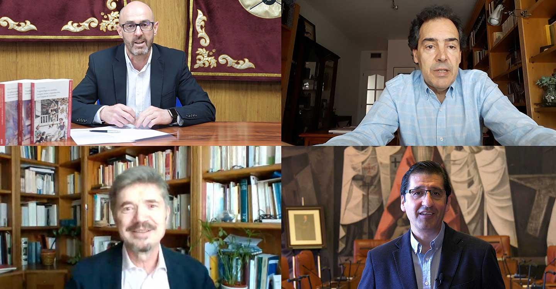 """Presentado el VI Premio de Investigación Cervantista """"José María Casasayas"""""""