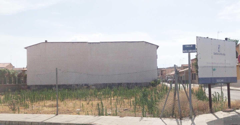 La presión del PP regional en las Cortes de Castilla La Mancha ponen en marcha la construcción del nuevo Centro de Salud en Manzanares