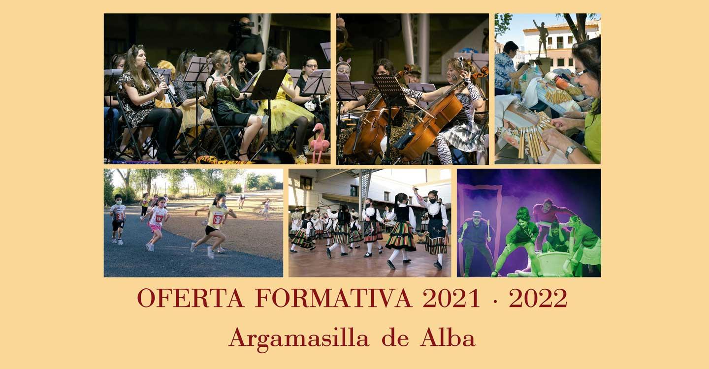Las áreas de Cultura y Deportes presentan su programación anual de actividades