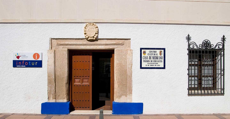 El Área de Cultura del Ayuntamiento de Argamasilla de Alba presenta su programación hasta final de año