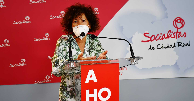 El PSOE de Almodóvar del Campo insta al equipo de Gobierno a crear partidas presupuestarias para mejorar las condiciones de las personas empleadas en  Ayuda a Domicilio