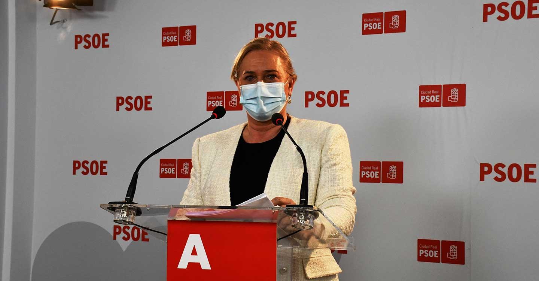El PSOE aplaude los avances que supone la Ley de Protección a la Infancia y Adolescencia frente a la violencia, respaldada en el Senado