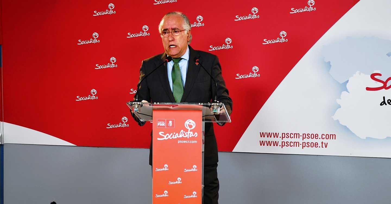 El PSOE provincial de Ciudad Real lamenta que el Partido Popular intente sembrar el pánico ante el regreso a las aulas de los escolares