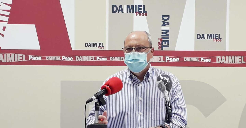 El grupo socialista de Daimiel pide al equipo de Gobierno una solución ante la instalación de la macro granja de cerdos y lamenta su falta de iniciativa