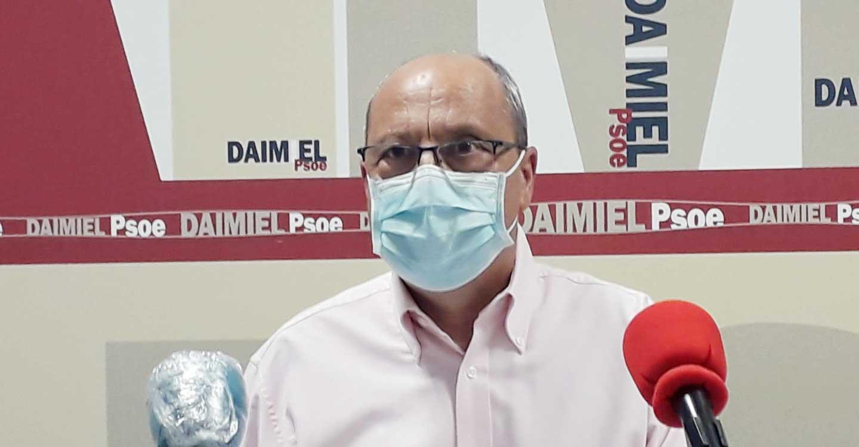El grupo socialista de Daimiel reclama al equipo de gobierno que solucione el problema de la macrogranja, y que no se apoye en la pandemia para dejar de lado servicios esenciales