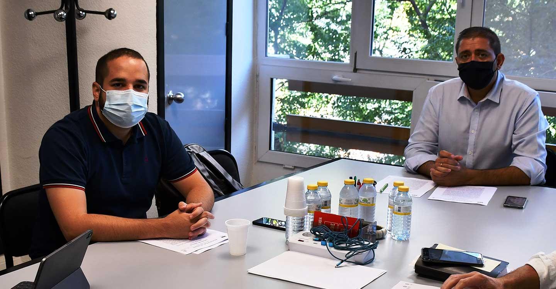 """PSOE: """"Denunciaremos la soberbia y la altanería de Juan Antonio Callejas siempre que sea necesario y vaya en contra de las instituciones"""""""