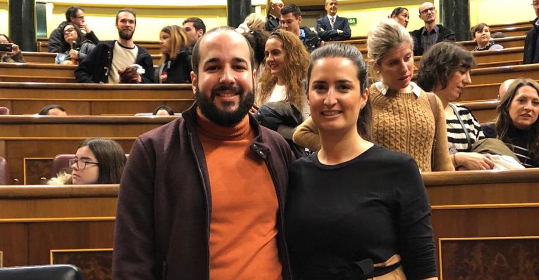 El PSOE se interesa en el Congreso de los Diputados por la mejora de la seguridad en Puertollano.