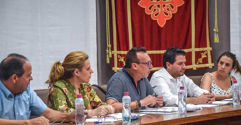 El grupo socialista de Pozuelo de Cva registra propuestas de reconstrucción económica y social, empezando por la Comisión COVID que ya debería haberse celebrado