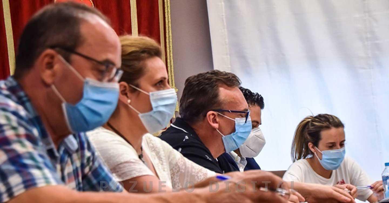 El grupo socialista de Pozuelo de Calatrava continúa solicitando apoyo municipal para los trabajadores autónomos y las pymes