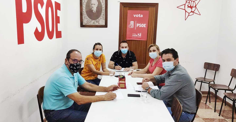El grupo municipal socialista de Pozuelo de Cva. reclama la convocatoria de la Comisión COVID en la que la vuelta al cole, de forma segura, sea una prioridad