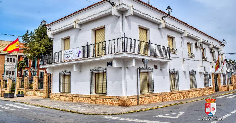 El PSOE de Pozuelo de Calatrava solicita transparencia informativa respecto a la situación sanitaria actual del municipio por parte del Ayuntamiento