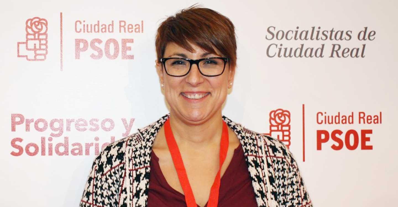 El PSOE provincial de Ciudad Real lamenta el fallecimiento de Eva María López Sánchez-Camacho, miembro de su Ejecutiva