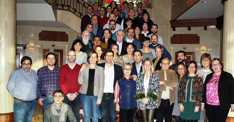 El PSOE provincial de Ciudad Real lamenta que el grupo popular en la Diputación quiera romper el clima de cooperación existente desmarcándose hacia el extremismo de Núñez y Casado