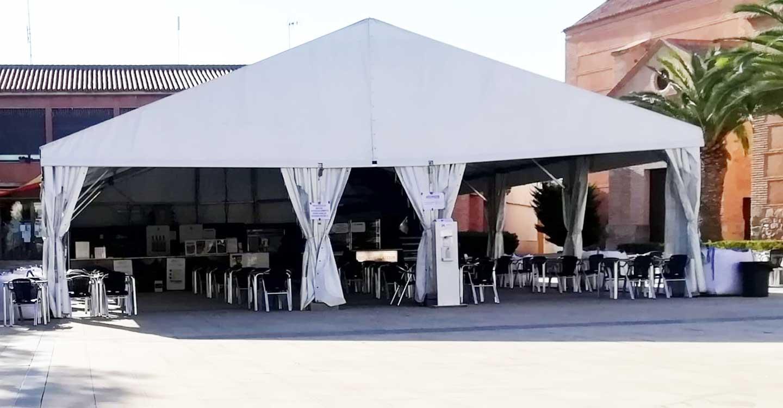 El grupo socialista de Torralba de Calatrava solicita al equipo de Gobierno que, al igual que ha suspendido las Ferias y Fiestas, suspenda la Feria del Marisco dadas las circunstancias sanitarias