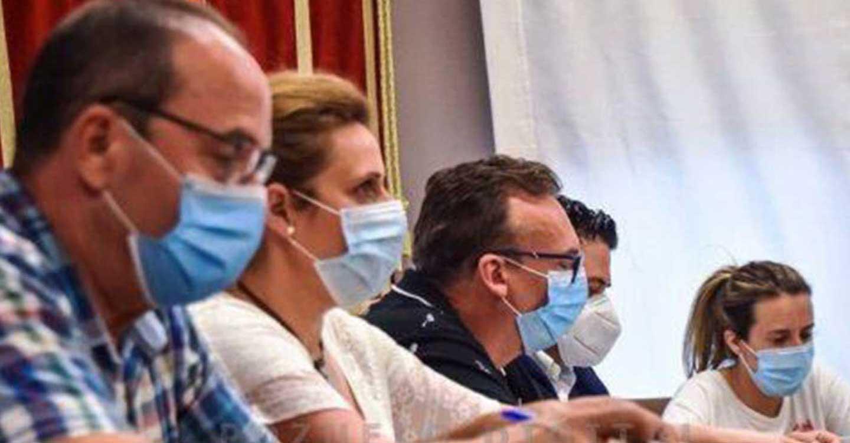 El PSOE de Pozuelo de Calatrava denuncia que el alcalde haya olvidado la recuperación económica de los pozueleños en su presupuesto