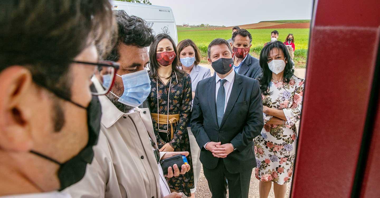 El PSOE de Villanueva de los Infantes agradece la inversión de la Junta en proyectos de la localidad que repercuten en el turismo y la economía