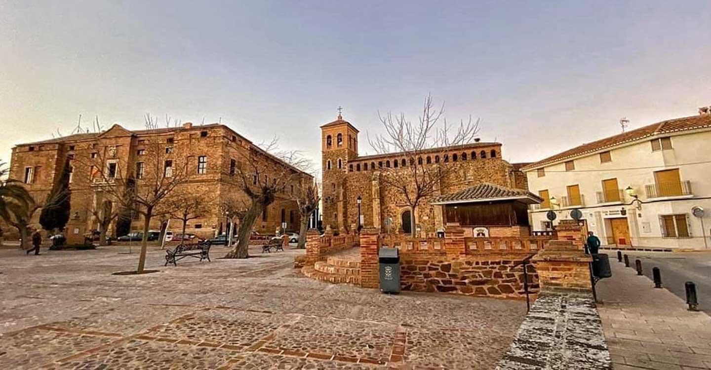 """Viso del Marqués se prepara para participar en la semifinal de """"El Pueblo Más Bonito de Castilla-La Mancha 2020"""", de CMMedia TV"""