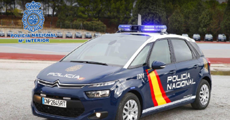 """La Policía Nacional detiene """"in fraganti"""" al autor de un robo en un domicilio de Puertollano"""