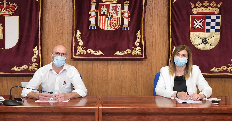 Reabre el Centro de Día de Mayores de Argamasilla de Alba