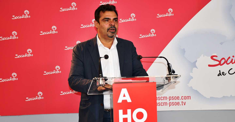 """El PSOE provincial de Ciudad Real considera que el cierre de septiembre con 3.122 personas más trabajando es """"halagüeño y esperanzador"""""""